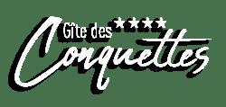 Gîte des conquettes Logo